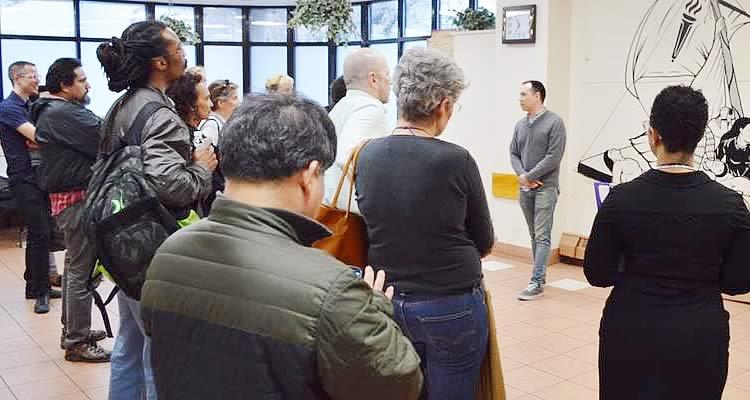 Elmcor Youth and Adult Activities rehabilitation meet