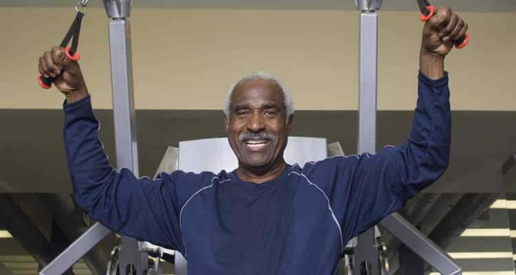 Elmcor Youth and Adult Activities exercise services for seniors
