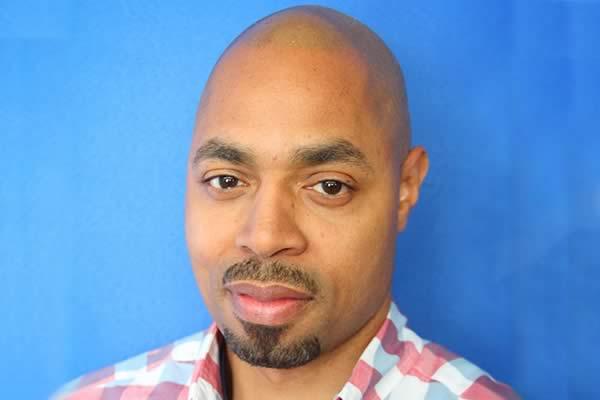 Elmcor's Troy Pennerman - Program Coordinator