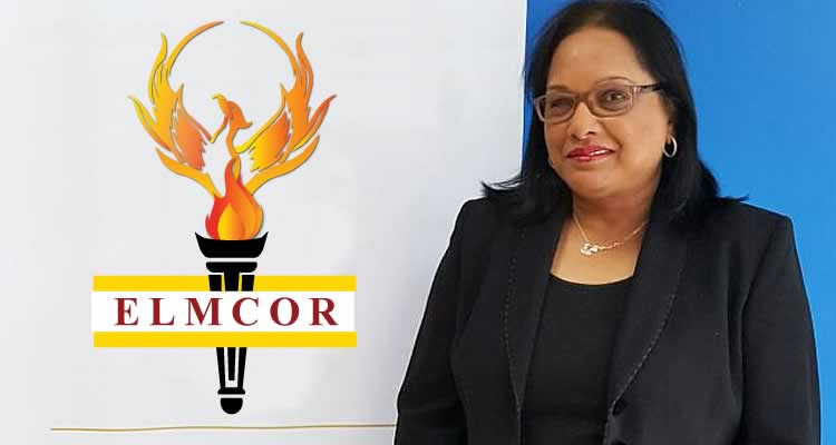 Elmcor's Shanta Arjune - Accountability Value of the Month