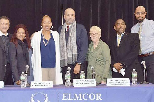 Elmcor association