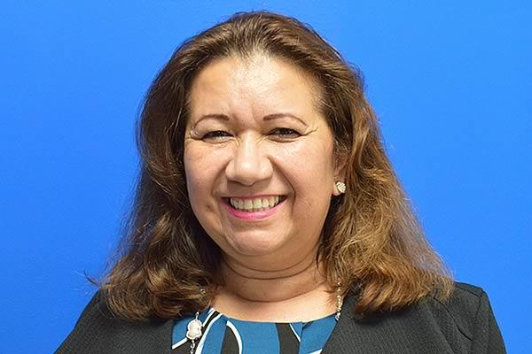 Gladys Jennerjahn - Samsha Program Coordinator at Elmcor Youth and Adult Activity, Inc.