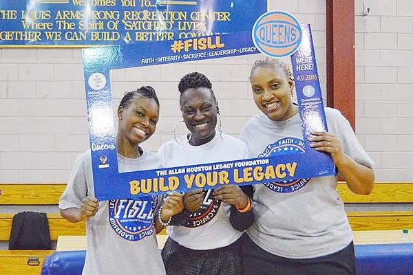 FISLL Build your legacy at Elmcor's Youth and Adult Activities, Inc. Queens, NY