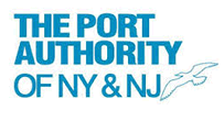Port Authority logo of NY and NJ
