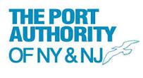Port Authority logo of NY and NJ
