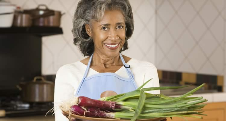 Elmcor Youth and Adult Activities nutrition services for seniors