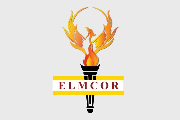 Elmcor's Placeholder with Elmcor Logo