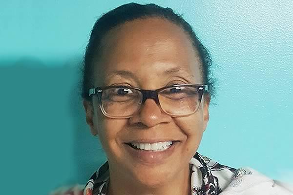 Brenda Jones - Secretary, Board Member, Advertising Manager, Southwest Queens Press, Elmcor Youth and Adult Activities, Queens New York