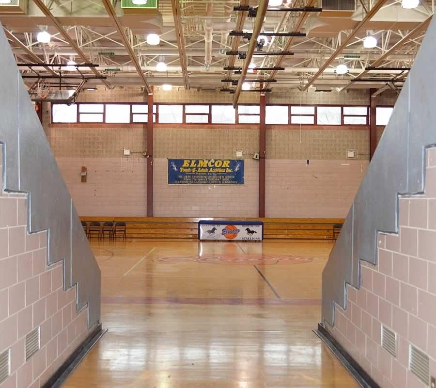 Elmcor's Recreation Room Rental