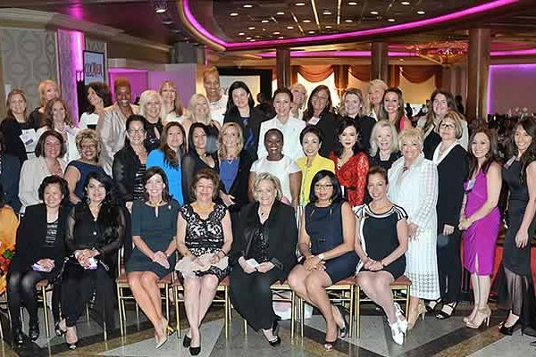 Star Network honors 'Power Women' in Queens - Elmcor's Saeeda Dunston