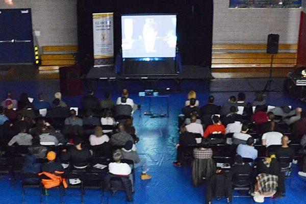 Elmcor video presentation