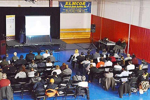 Elmcor presentation