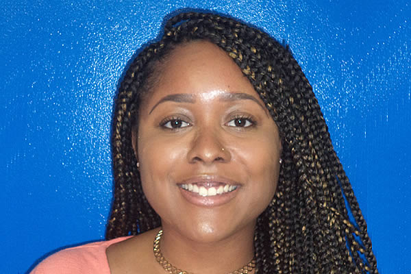 Ivory Francis - Program Coordinator at Elmcor Youth and Adult Activity Center, Corona Queens